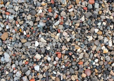 Recycled 10mm Gravel